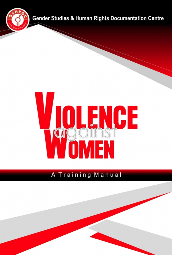 Introduction to VAW Training Manual