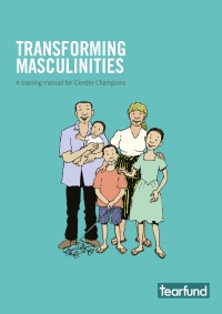 Transforming Masculinities - Training Manual